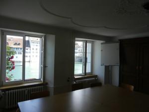 Sitzungszimmer Cafébar Landhaus